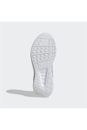 adidas RUNFALCON 2.0 Turkuaz Kadın Koşu Ayakkabısı 101079750 4