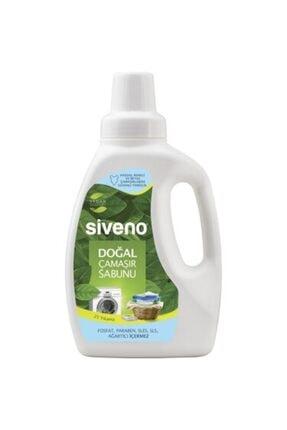 Siveno Doğal Çamaşır Sabunu 750 ml 0