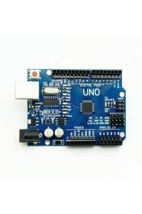 Arduino Uno R3 Smd + Usb Kablo Hediyeli 2