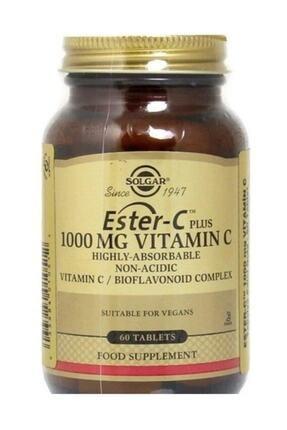 Solgar Ester C 1000 Mg 60 Tb 0