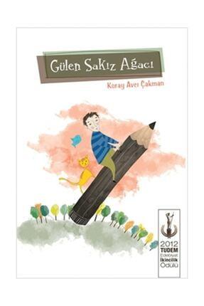 Tudem Yayınları Gülen Sakız Ağacı  Koray Avcı Çakman 0