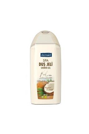 Dermokil Therapy Hindistan Cevizi Duş Jeli 500 ml 0