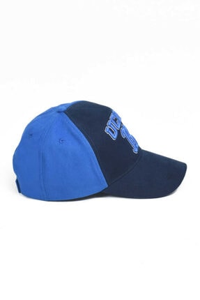 Ucla Malıbu Lacivert Baseball Cap Nakışlı Şapka 2