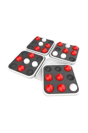 Redka Beş Nokta Oyunu 1