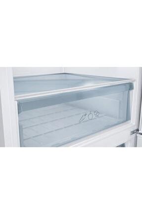 Grundig GKNE 4800 A+ Kombi No-Frost Buzdolabı 3