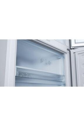 Grundig GKNE 4800 A+ Kombi No-Frost Buzdolabı 4