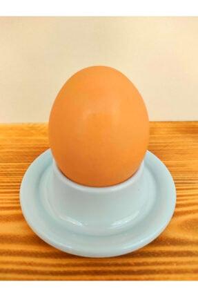 SLV 6' Lı Beyaz Kırılmaz Yumurtalık Takımı 2