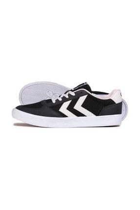 HUMMEL Slımmer Stadıl Low Siyah Ayakkabı 0