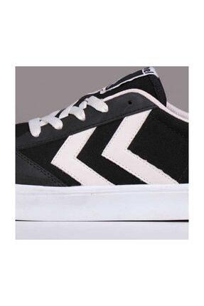 HUMMEL Slımmer Stadıl Low Siyah Ayakkabı 4