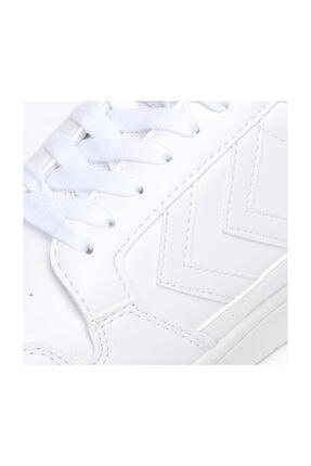 HUMMEL Nielsen Lifestyle Beyaz Unisex Ayakkabı 3