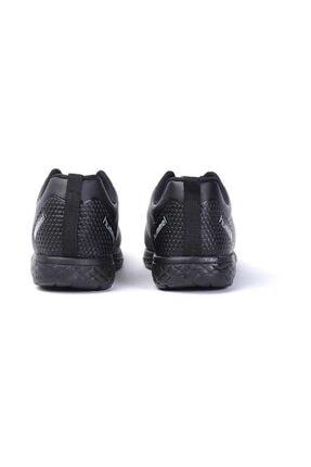 HUMMEL Oslo Siyah Unisex Ayakkabı 4
