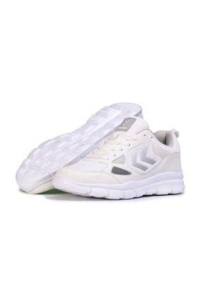 HUMMEL Crosslıte Iı Sneaker Spor Ayakkabı Whıte 208696-9001 3
