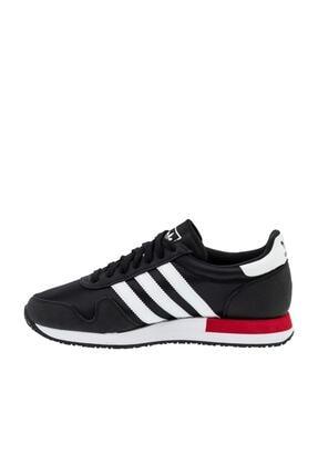 adidas 84 Erkek Siyah Spor Ayakkabı (fv2050) 1