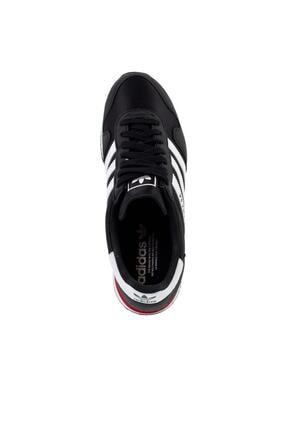 adidas 84 Erkek Siyah Spor Ayakkabı (fv2050) 2