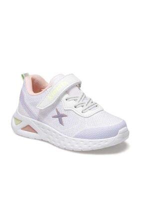 Kinetix RAIN 1FX Beyaz Kız Çocuk Yürüyüş Ayakkabısı 100786373 1