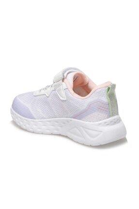 Kinetix RAIN 1FX Beyaz Kız Çocuk Yürüyüş Ayakkabısı 100786373 2