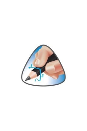 Fatih Kurşun Kalem Jumbo Üçgen Başlangıç Kalemi Renkli Fa12042kl0072 (72 Li Kutu) 2