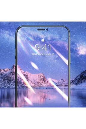 Baseus Iphone 11 Pro Max / Xs Max 3d Curved Full Kaplama Cam Ekran Koruyucu 0.25 mm 2