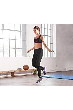 VENGI Ayarlanabilir Pvc Sporcu Atlama İpi 1