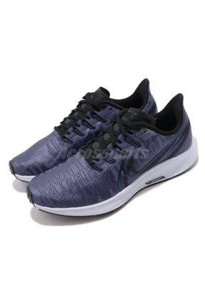 Nike Air Zoom Pegasus 36 Premium Rise Kadın Spor Aya 2