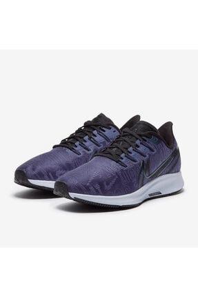 Nike Air Zoom Pegasus 36 Premium Rise Kadın Spor Aya 4