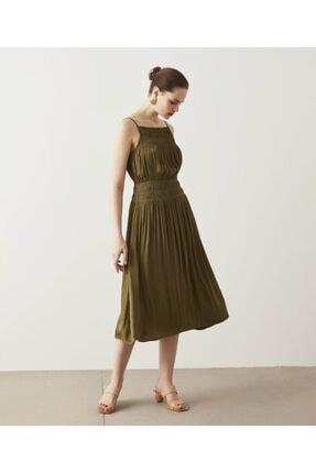 Askılı Kloş Elbise IS1210002420