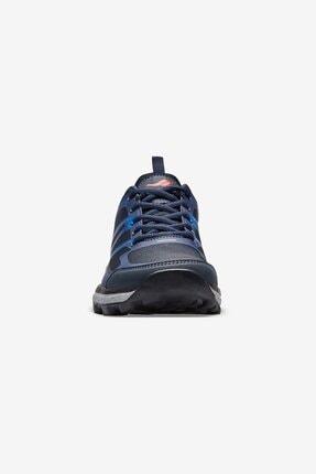 Lescon Trail Axis Lacivert Kadın Spor Ayakkabı 1