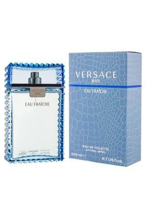 Versace Man Eau Fraiche Edt 200 ml Erkek Parfüm 8011003803132 2