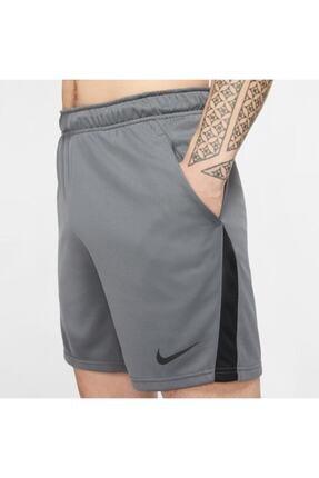 Nike Erkek Gri Şort 2