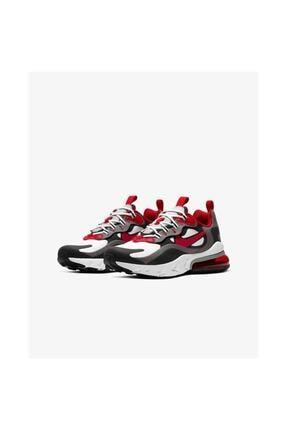 Nike Air Max 270 React Unisex Spor Ayakkabı Bq0103-011 3