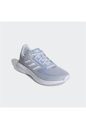 adidas RUNFALCON 2.0 Turkuaz Kadın Koşu Ayakkabısı 101079750 2