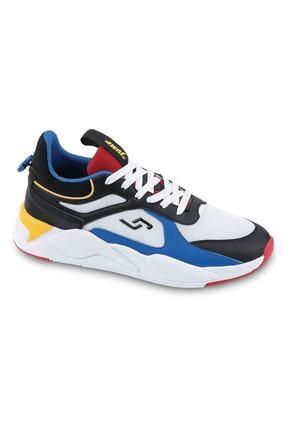 Jump Unisex Beyaz  Sneaker - 24770 0