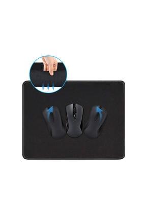 WOZLO Kaydırmaz - Koku Yapmaz - Mousepad - 22*18cm - 1.5mm Kalınlık 2