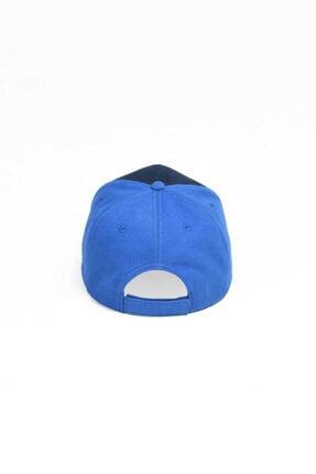 Ucla Malıbu Lacivert Baseball Cap Nakışlı Şapka 4