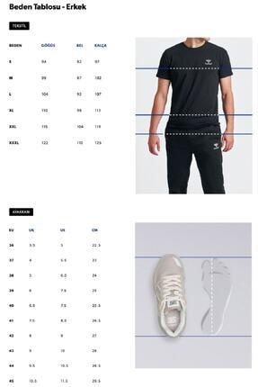 HUMMEL Unisex  Spor Ayakkabı - Hmllars Lifestyle Shoes 4