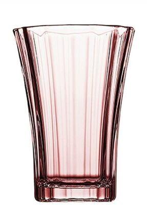 Paşabahçe Pembe Dıamond Kahve Yanı Su Bardağı 6 lı P52400-1090037 0
