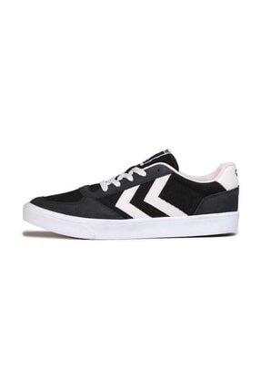 HUMMEL Slımmer Stadıl Low Siyah Ayakkabı 2
