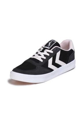 HUMMEL Slımmer Stadıl Low Siyah Ayakkabı 3