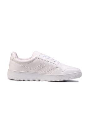 HUMMEL HMLNIELSEN SNEAKER Pudra Kadın Sneaker Ayakkabı 100484871 1