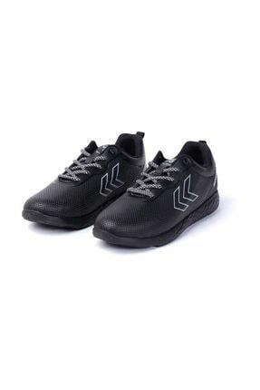 HUMMEL Oslo Siyah Unisex Ayakkabı 3