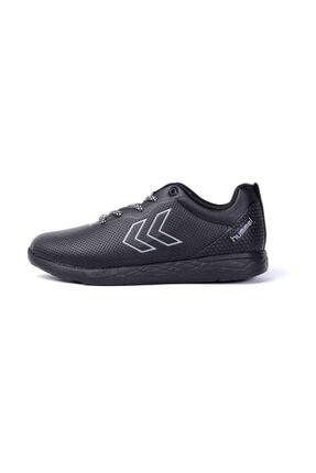 HUMMEL Oslo Siyah Unisex Ayakkabı 0