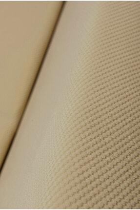 Latuda Concept 3+3+1+1 Vizon Likralı Lastikli Koltuk Örtüsü | Çekyat Örtüsü 3