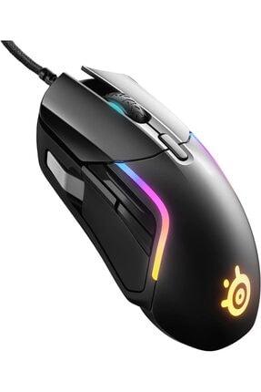 SteelSeries Rival 5 Rgb Optik Gaming Oyuncu Mouse 1