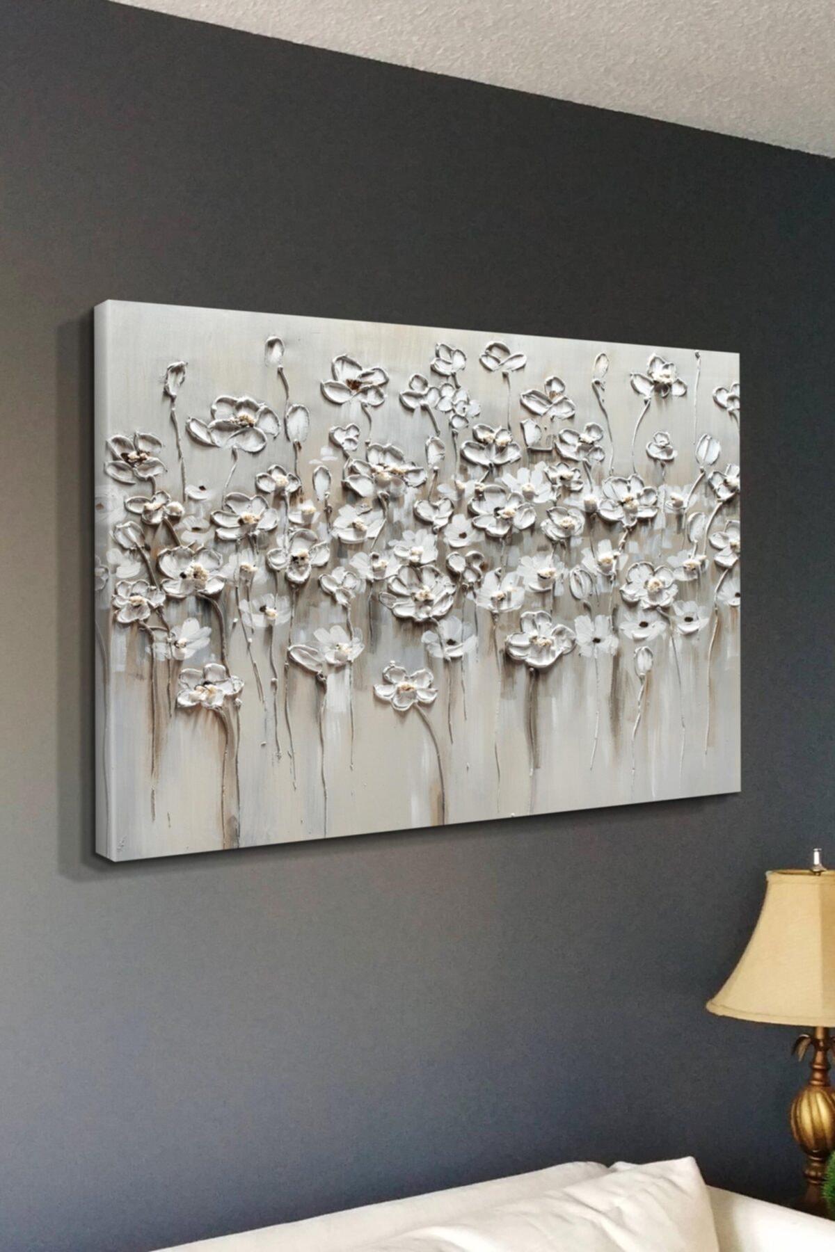 Dekoratif Kanvas Tablo 70x100cm