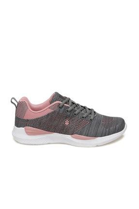 Lumberjack WOLKY 1FX Gri Kadın Koşu Ayakkabısı 100787331 1