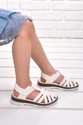 Şirin Bebe Kiko Şb 2430-39 Ortopedik Kız Çocuk Sandalet Terlik 0