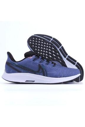 Nike Air Zoom Pegasus 36 Premium Rise Kadın Spor Aya 1