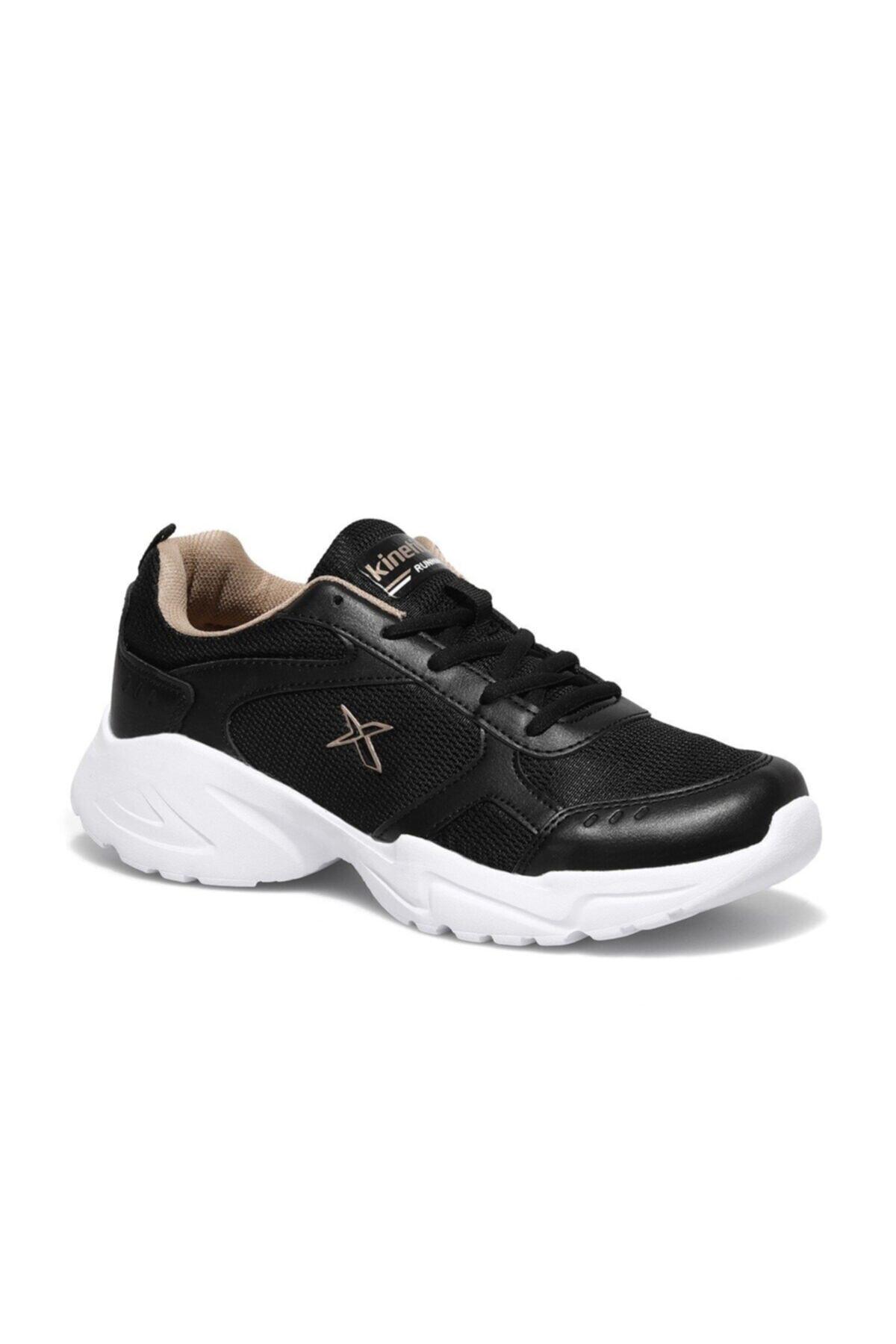 Camılla W 1fx Siyah Kadın Sneaker Ayakkabı