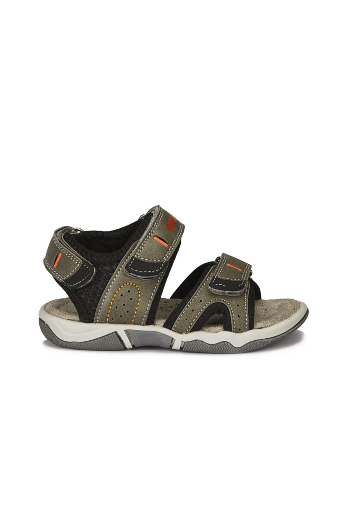 Füme Sandalet