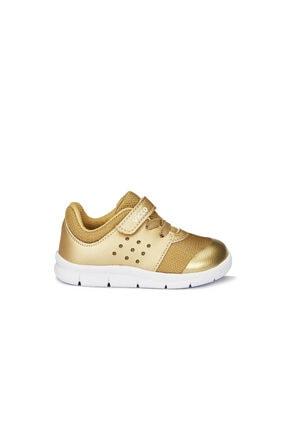 200 Altın Sarısı Ayakkabı resmi